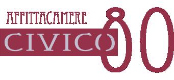 Civico80 | Affittacamere
